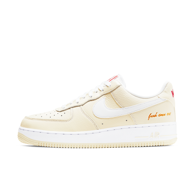 Nike Air Force 1 Low 'Popcorn' CW2919-100