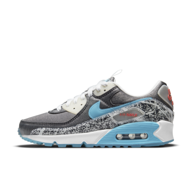 Nike Air Max 90 'Rice Ball' DD5483-010