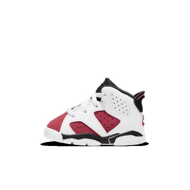 Air Jordan 6 Retro TD 'Carmine'
