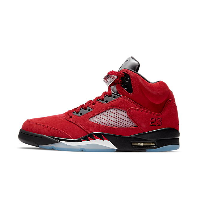 Air Jordan 5 Retro 'Raging Bulls' - 2021