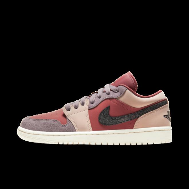 Air Jordan 1 Low 'Canyon Rust'