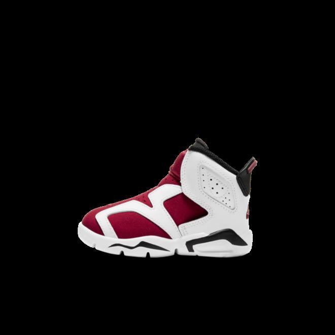 Air Jordan 6 Retro Little Flex TD 'Carmine'