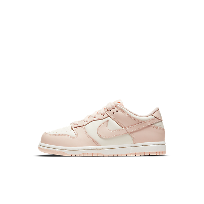 Nike Dunk Low PS 'Orange Pearle'