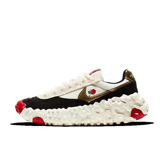 Undercover X Nike Overbreak SP 'White & Black' DD1789-100