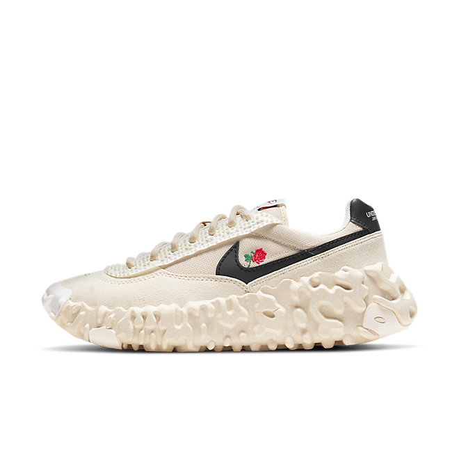 Undercover X Nike Overbreak SP 'White'