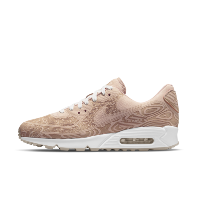Nike Air Max 90 Laser 'Woodgrain'