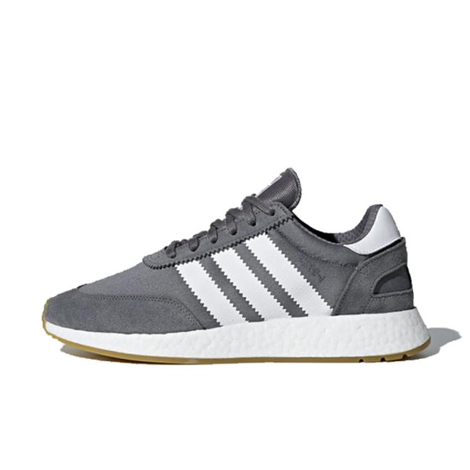adidas I-5923 'Grey/Gum'