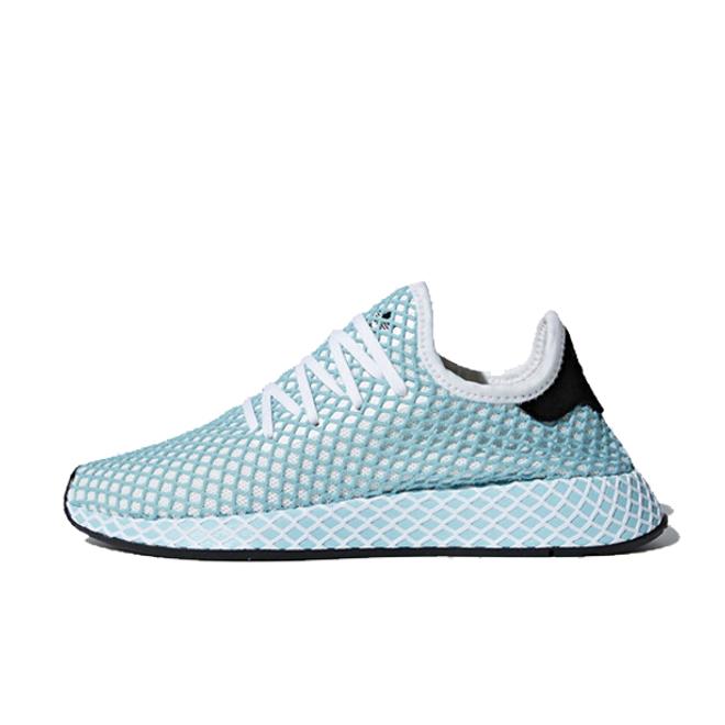 adidas Deerupt Runner Parley 'Blue'