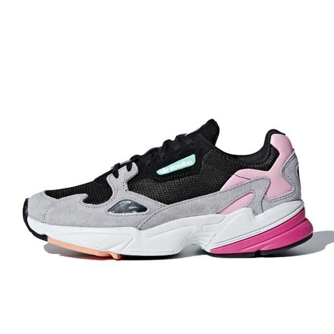 adidas Falcon W Light Granite | BB9173 | Sneakerjagers