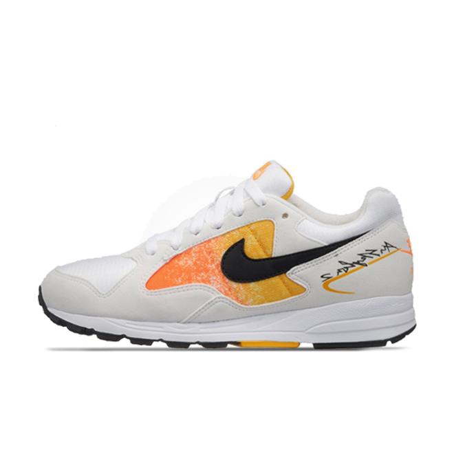 Nike WMNS Air Skylon II 'White/Yellow