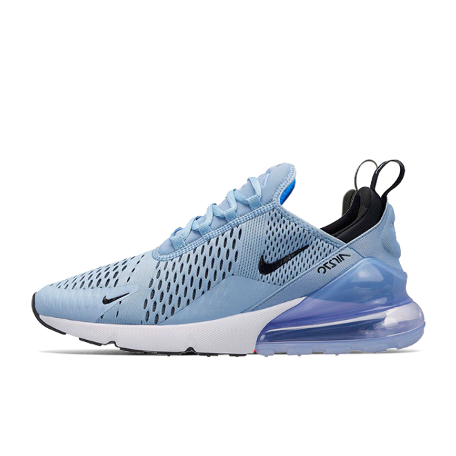 9f9395ca68 Nike Air Max 270 'Light Blue' | AH8050-402 | Sneakerjagers