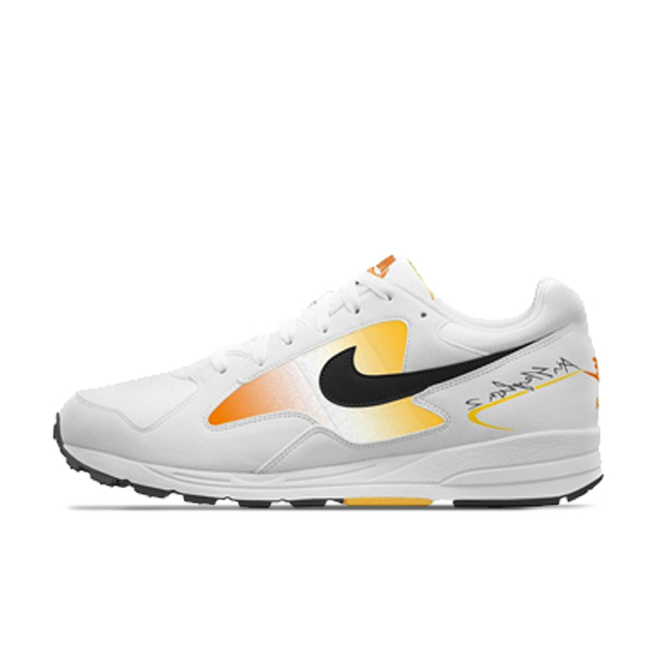 Nike Air Skylon II 'White/Yellow'