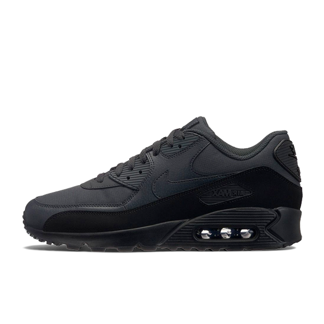 Nike Air Max 90 Essential 'Black/Anthracite'