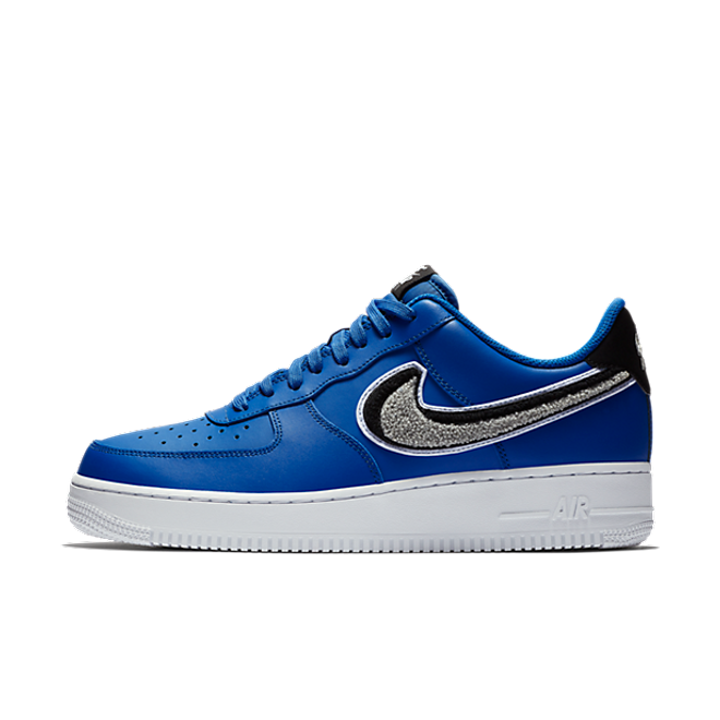 Nike Air Force 1 Low 'Chenille Blue'