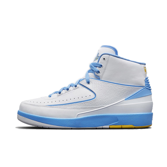 Air Jordan 2 Retro 'Melo'