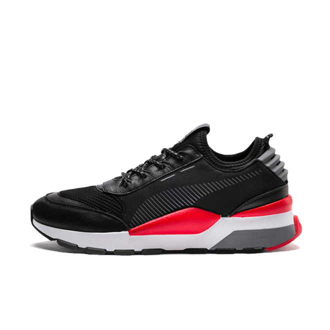 "Puma RS-0 ""Play"" Black"