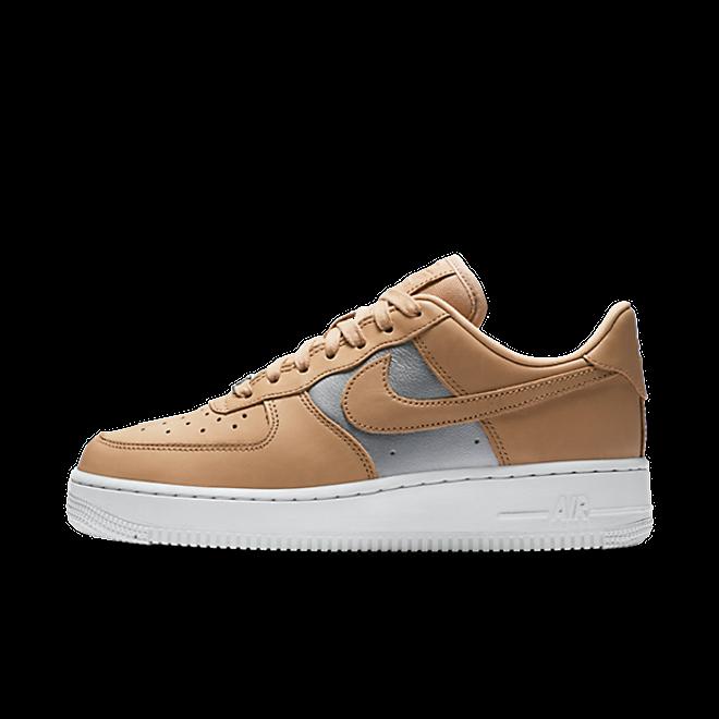 Nike Air Force 1 'Vachetta Tan' SE Premium