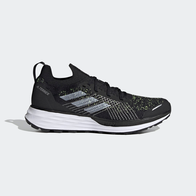 adidas Terrex Two Primeblue Trail Running FY0652