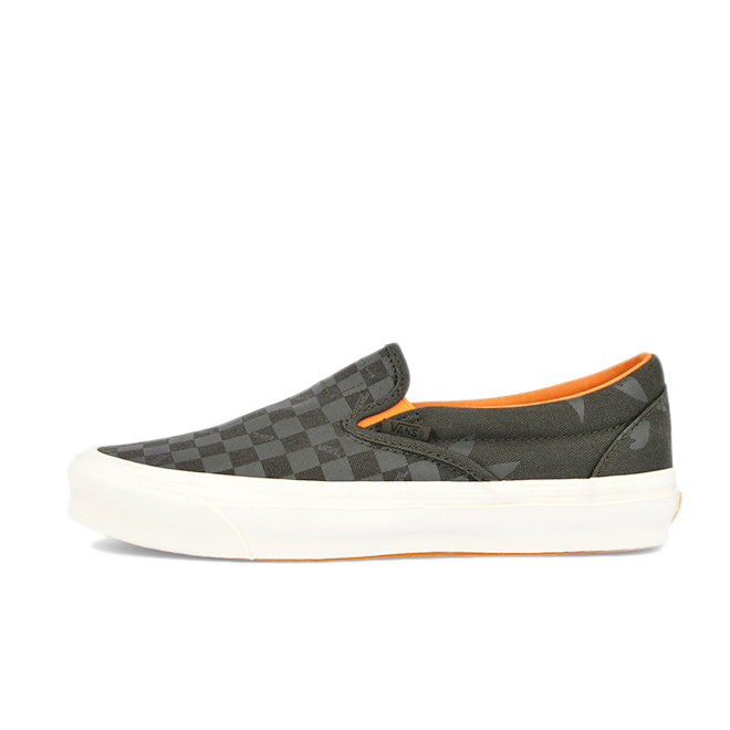Porter-Yoshida & Co.  X Vans Classic Slip On