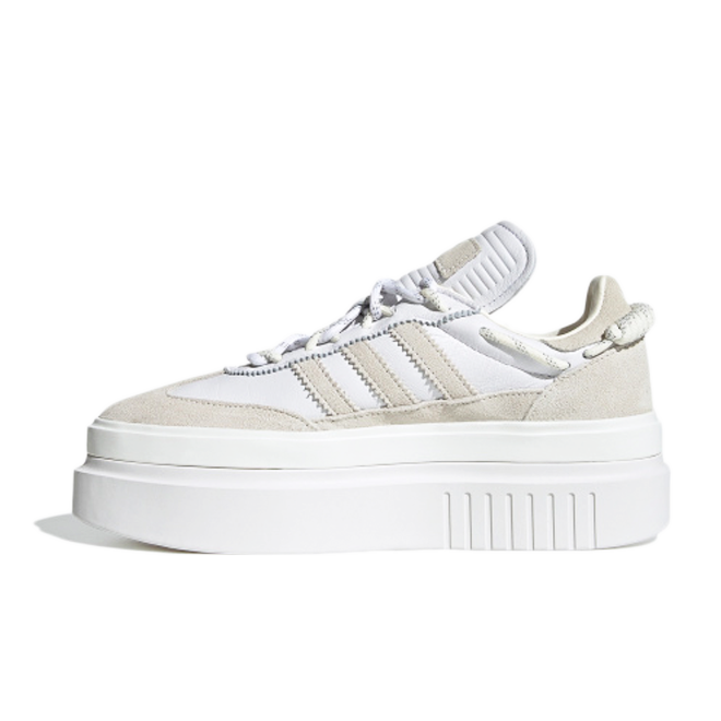 Ivy Park X adidas Super Sleek 72 'Off White'