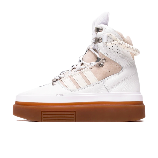 Ivy Park X adidas Super Sleek Boot 'White'