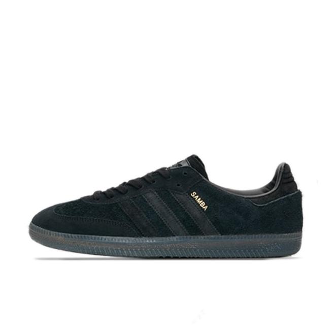 adidas Originals Samba OG 'Triple Black'