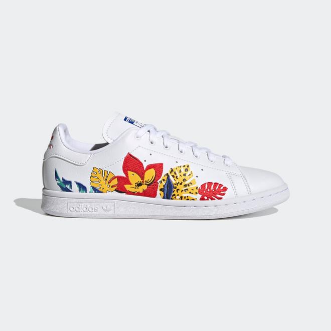 adidas Stan Smith HER Studio London Flowers (W)