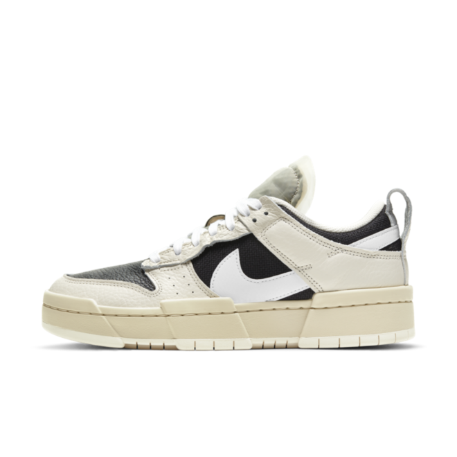 Nike Dunk Low Disrupt 'Pale Ivory'