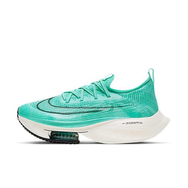 Nike Air Zoom Alphafly Next Aqua Green (W) CZ1514-300