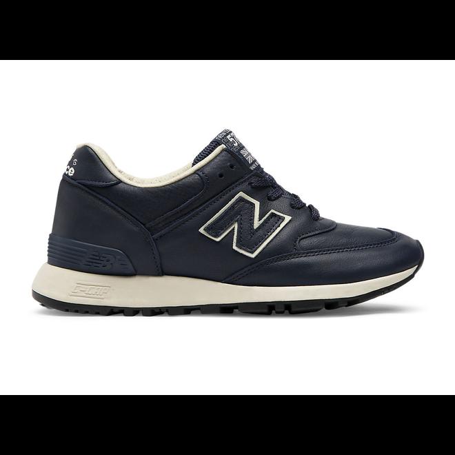 New Balance 576 Made in UK X Paul Smith - Navy