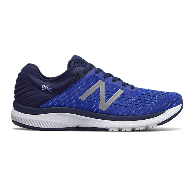 New Balance 860v10 - UV Blue with Bayside & Pigment