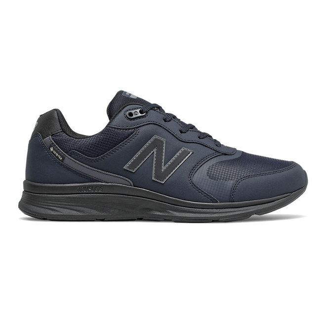 New Balance 880 Gore-Tex - Navy with Black