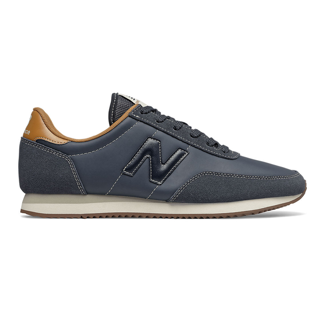 New Balance 720 - Outerspace with Workwear