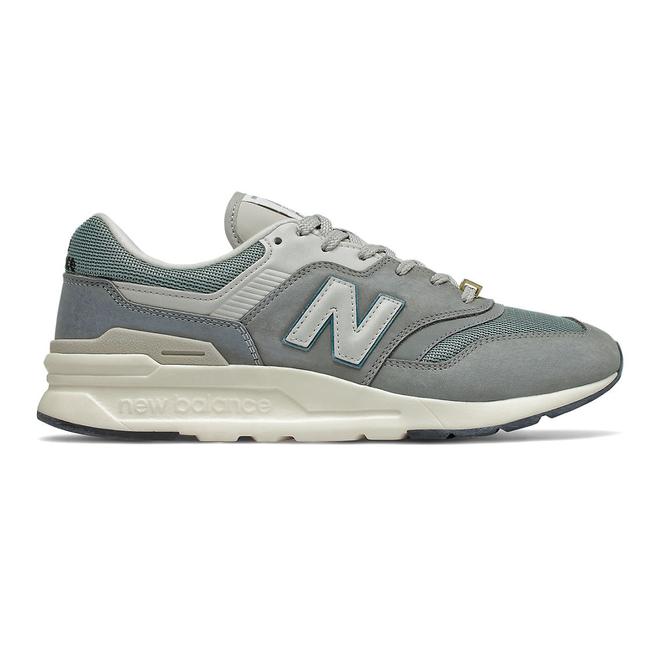 New Balance 997H - Sedona Sage with Cool Grey