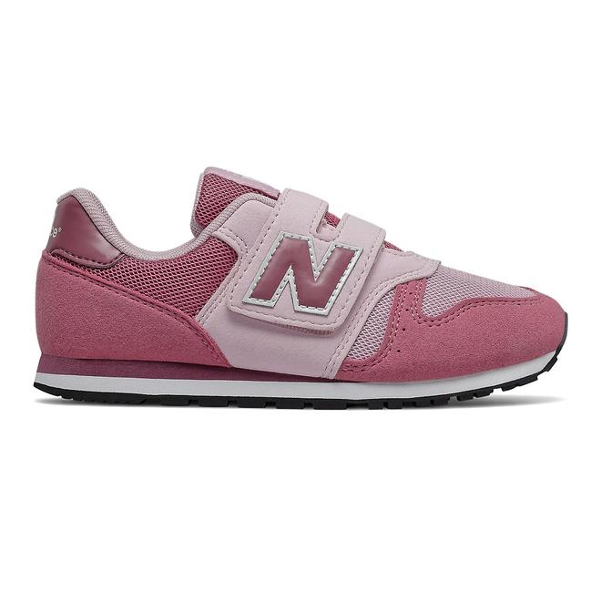 New Balance 373 - Madder Rose with Navajo Rose