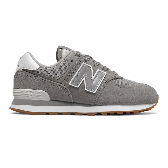 New Balance 574 - Marblehead with Nimbus Cloud