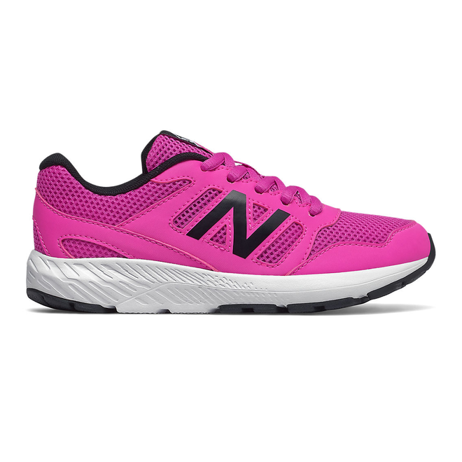 New Balance 570 - Fusion with White