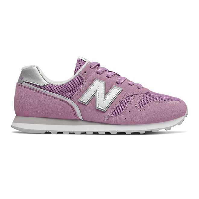 New Balance 373 - Canyon Violet with White | WL373AA2 | Sneakerjagers