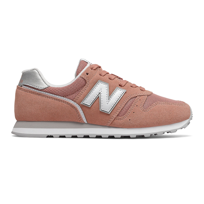 New Balance 373 - Faded Cedar with White