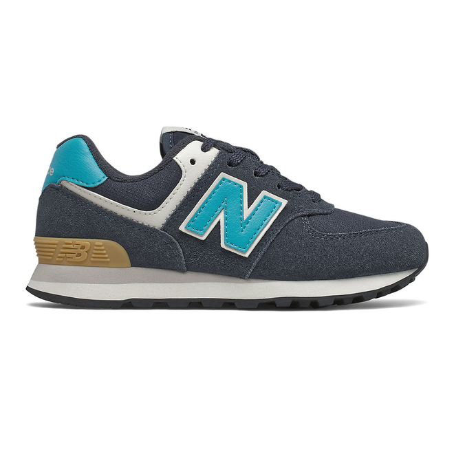 New Balance 574 - Outerspace with Virtual Sky