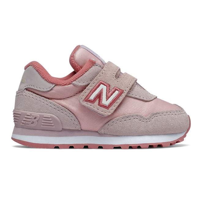 New Balance 515 Classic - Space Pink with Off Road