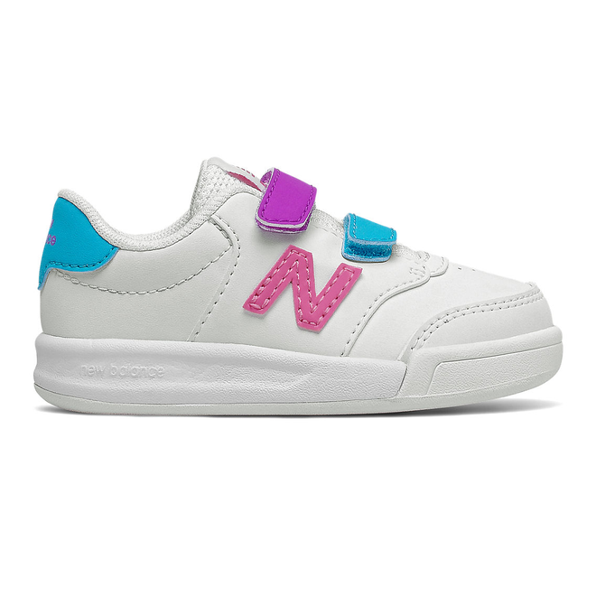 New Balance CT60 - Nb White with Virtual Sky