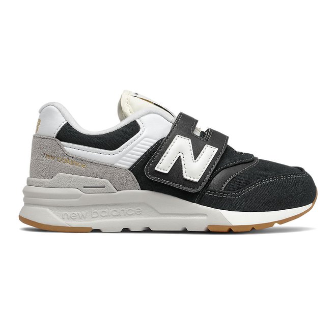 New Balance 997H - Black with Grey
