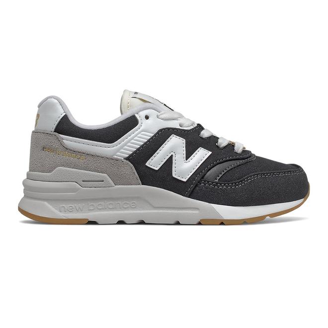 New Balance 997H - Black with Grey