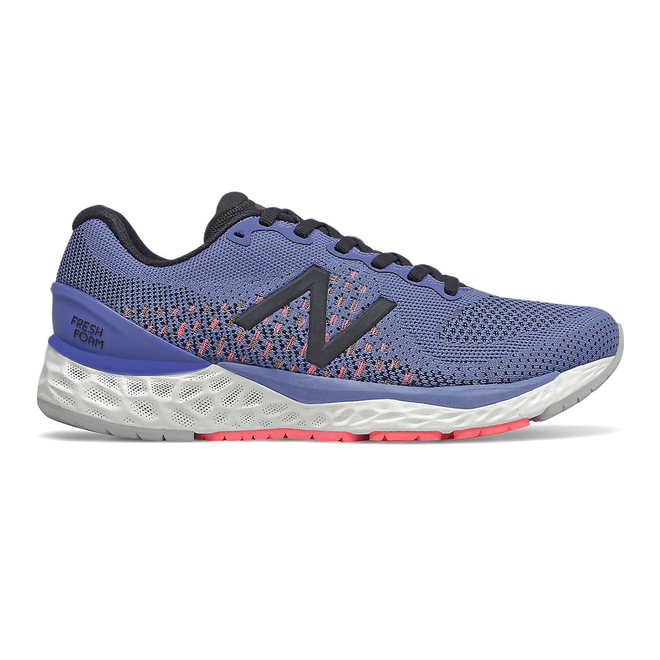 New Balance Fresh Foam 880v10 - Magnetic Blue with Guava