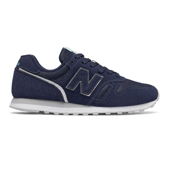 New Balance 373 - Pigment with White