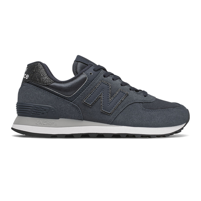 New Balance 574 - Outerspace with Rain Cloud