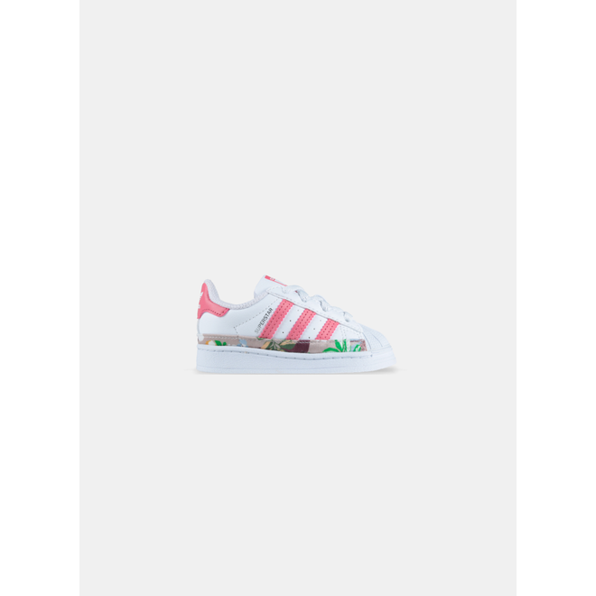 Adidas Superstar Her Studio Londen White Hazy Rose TD