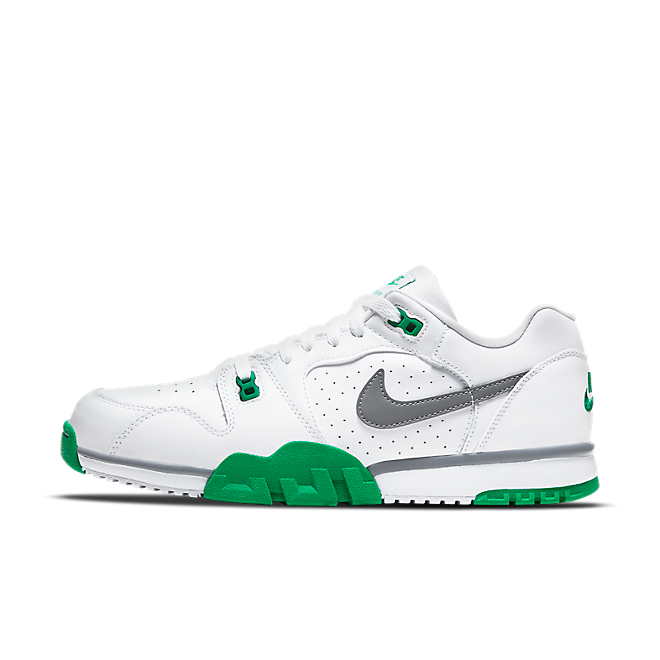 Nike Cross Trainer Low 'Lucky Green'