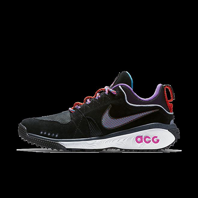 Nike ACG Dog Mountain 'Black/Hyper Grape'